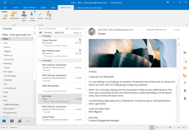 download outlook 2013 free for windows 10 64 bit